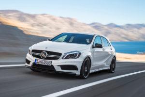 Buy a car in France